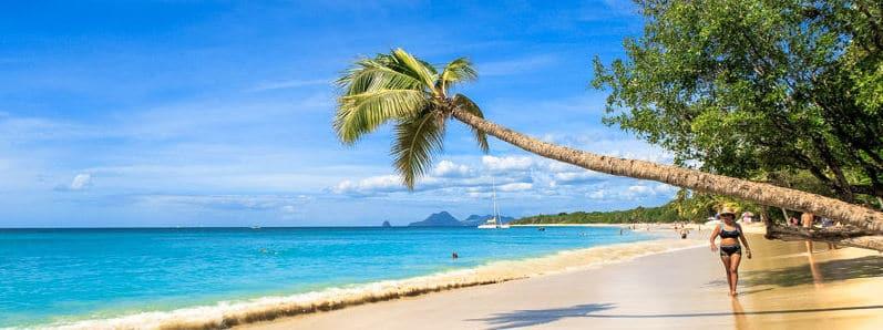 czarter jachtu na Karaibach