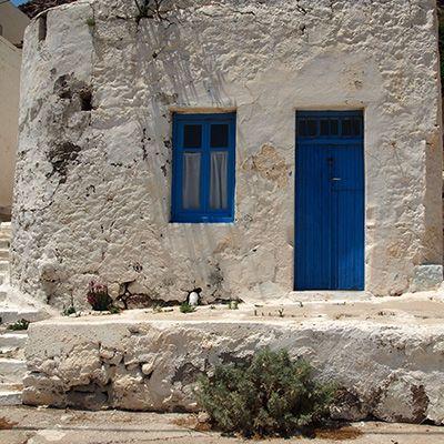 Czartery w Grecji
