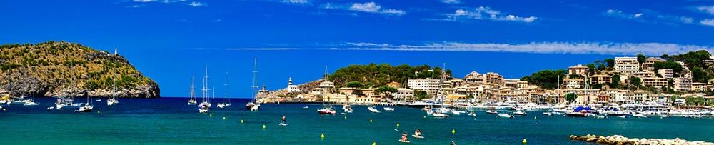 Czarter jachtów Baleary