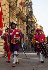 Czarter-jachtów-na-Malcie - Valetta