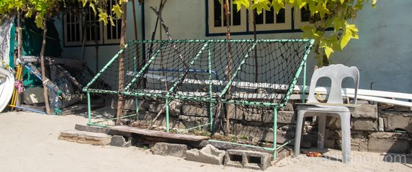 czarter na Malediwach - usiądź wygodnie