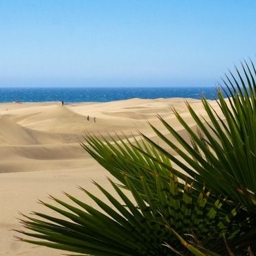 czarter jachtu Gran Canaria