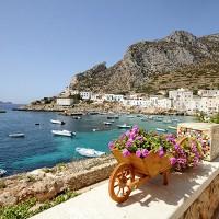 jachty na Sycylii