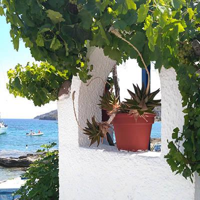 jachty w Grecji