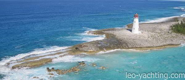Czarter jachtów Bahamy