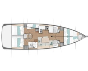 Czarter-jachtu-w-Lavrion-Sun-Odyssey-490
