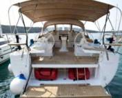 Elan-50 czarter jachtów chorwacja