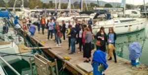 Czartery jachtów w Grecji
