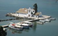 czarter jachtów Korfu