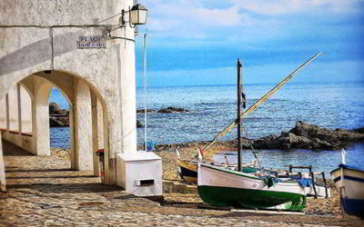 czartery jachtów Costa Brava