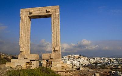 czartery jachtów one way w Grecji