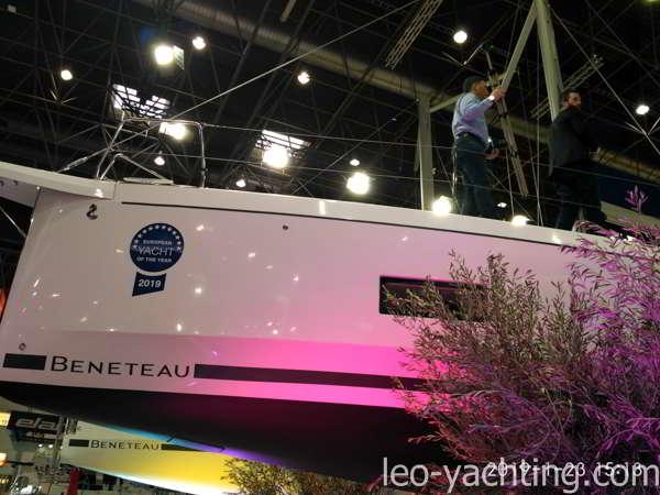 Jacht Roku 2019 - Oceanis 46.1