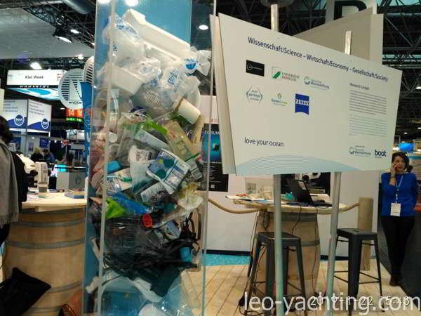 Zanieczyszczenie morza plastikiem - temat coraz pilniejszy do rozwiązania