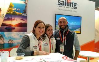 Sailing Sicily - ten armator ma jachty nie tylko na Sycylii (fot. M. Koczewska)