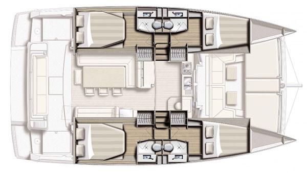 Bali 4.1 layout