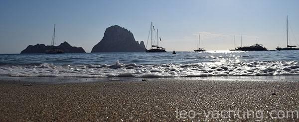 Ibiza - Baleary czarter jachtów