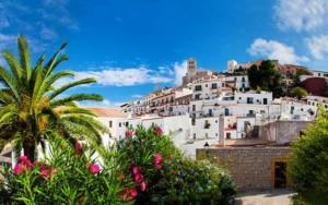 Jachty i katamarany Baleary