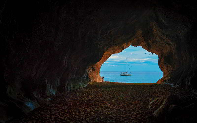Czarter jachtów Włochy - Baleary, Wybrzeże Hiszpanii i Kanary