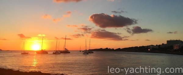 Czarter jachtów i katamaranów Hiszpania