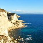 Klify Bonifacio - spektakularne widoki podczas rejsu na Sardynii