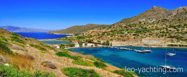 Restauracje w zatoce Tureckiej - jachty