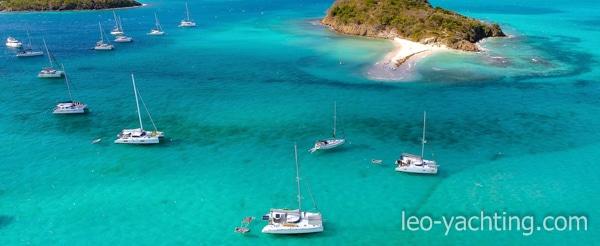 wyspy karaibskie wakacje
