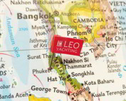 niezapomniany czarter w Tajlandii w Sylwestra