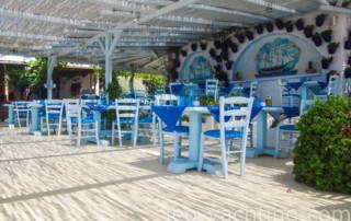 Czarter jachtów Grecja - Tawerna