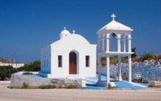 Kościół w Grecji