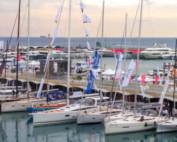 Targi żeglarskie Genua 2019