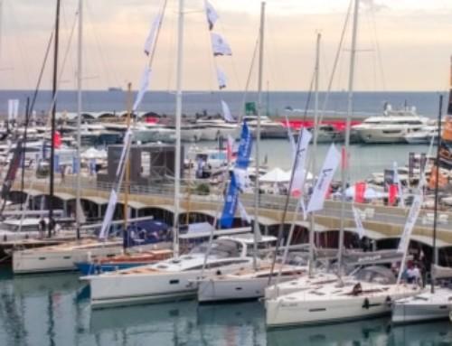 Targi żeglarskie Genua – 59. Salone Nautico Genova