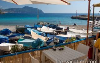 Czarter jachtów Liguria - Bogliasco