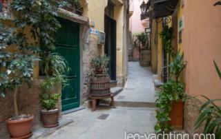 Vernazza, Cinque Terre, Liguria, Włochy
