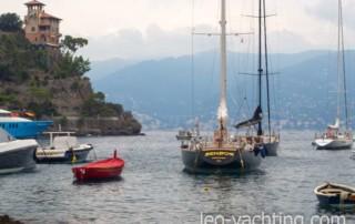 Czarter Liguria, Portofino - Włochy