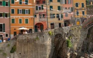 czarter Liguria - Riomagiore, Cinque Terre