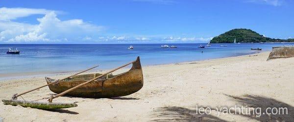 czarter katamaranów Madagaskar
