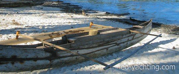 czarter jachtów Madagaskar