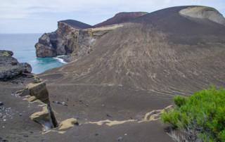 Piaszczyste wzgórza Azory