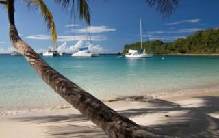 Mayreau, St. Vincent i Grenadyny