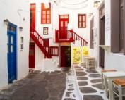 Czarter w Grecji - oferty specjalne one way