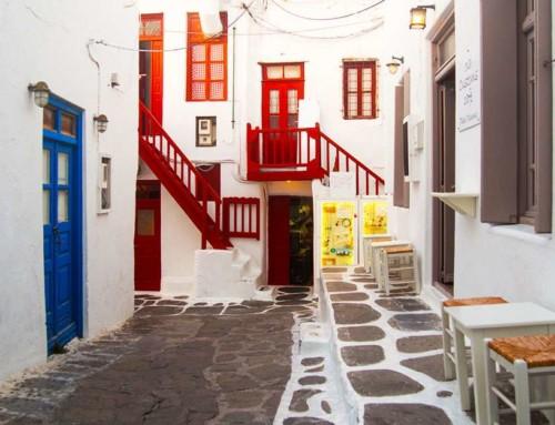 Czartery one way w Grecji – lista ofert specjalnych 2020-2