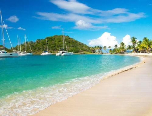 Karaiby – oferty specjalne oneway, lista nr 1/2020