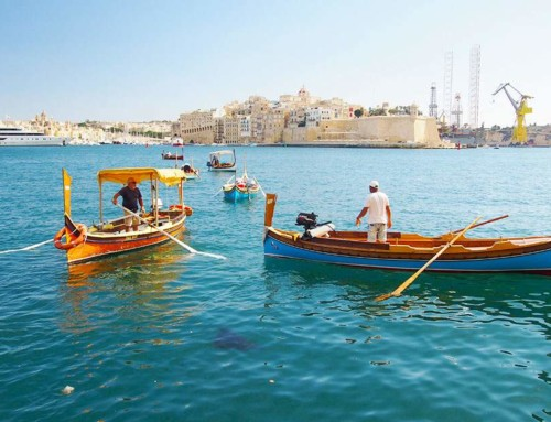 Czarter na Malcie – rezerwuj w styczniu z rabatem do 20%