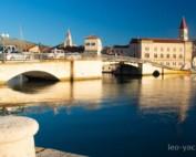 Czarter jachtu w Chorwacji - Trogir