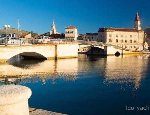 Wyczarteruj w czerwcu w Chorwacji i cumuj w marinach ACI za darmo!
