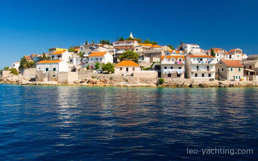 Możemy już żeglować w Chorwacji