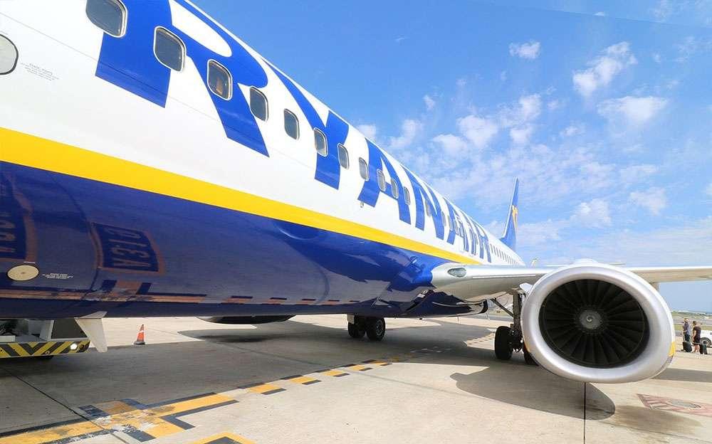 Ryanair wznawia loty w lipcu 2020