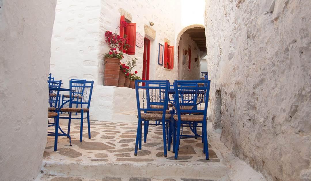 Grecja - otwarcie sezonu żeglarskiego