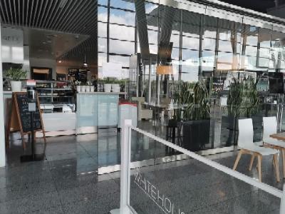 Projekt Grecja lotnisko