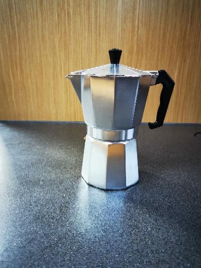 kawa na jachcie
